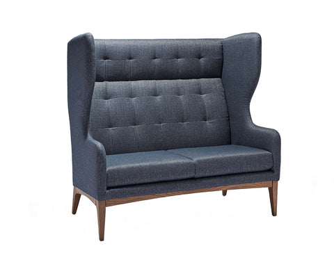James Harrison XL Settee