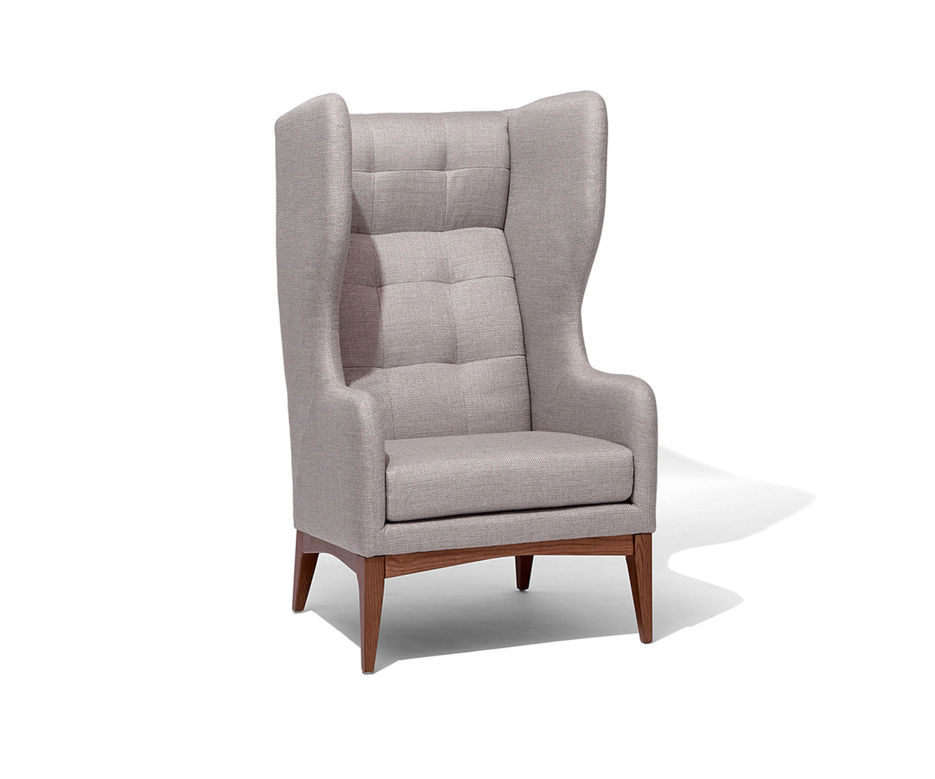 James Harrison XL Wing Chair   Coming Soon