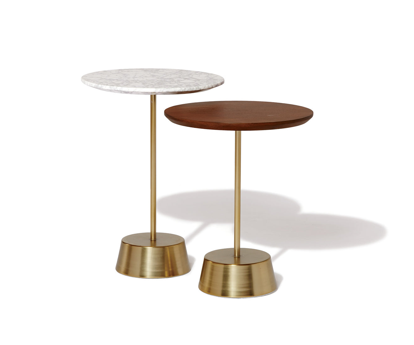 Maisie Side Tables West Elm WORKSPACE - West elm maisie side table