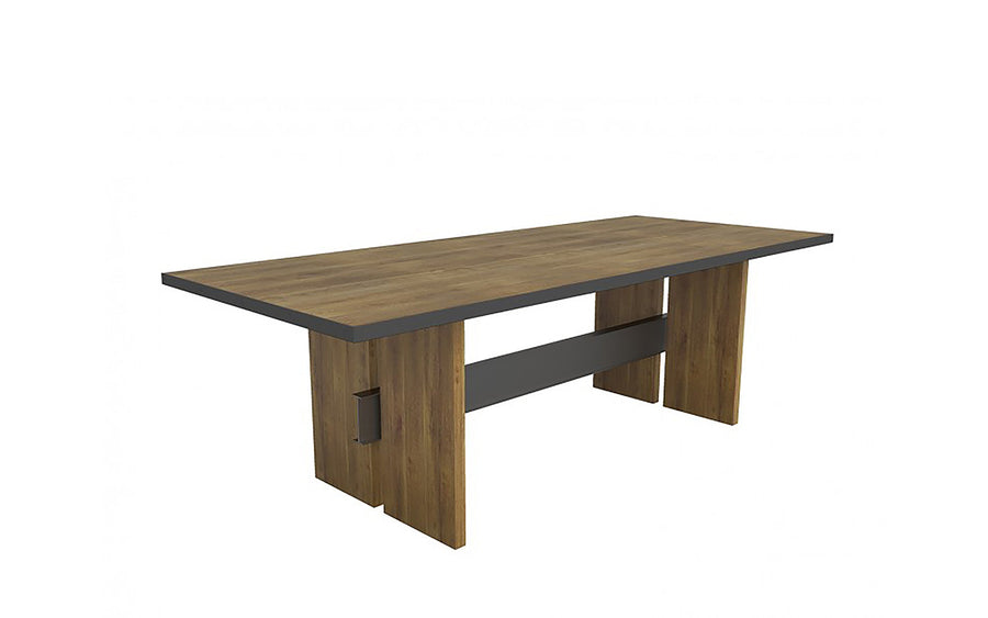 Mark Jupiter I-Beam Meeting Table