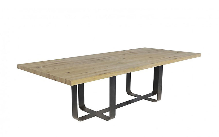 Mark Jupiter Bent Meeting Table