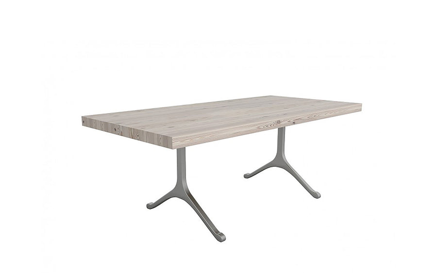 Mark Jupiter Wishbone Meeting Table