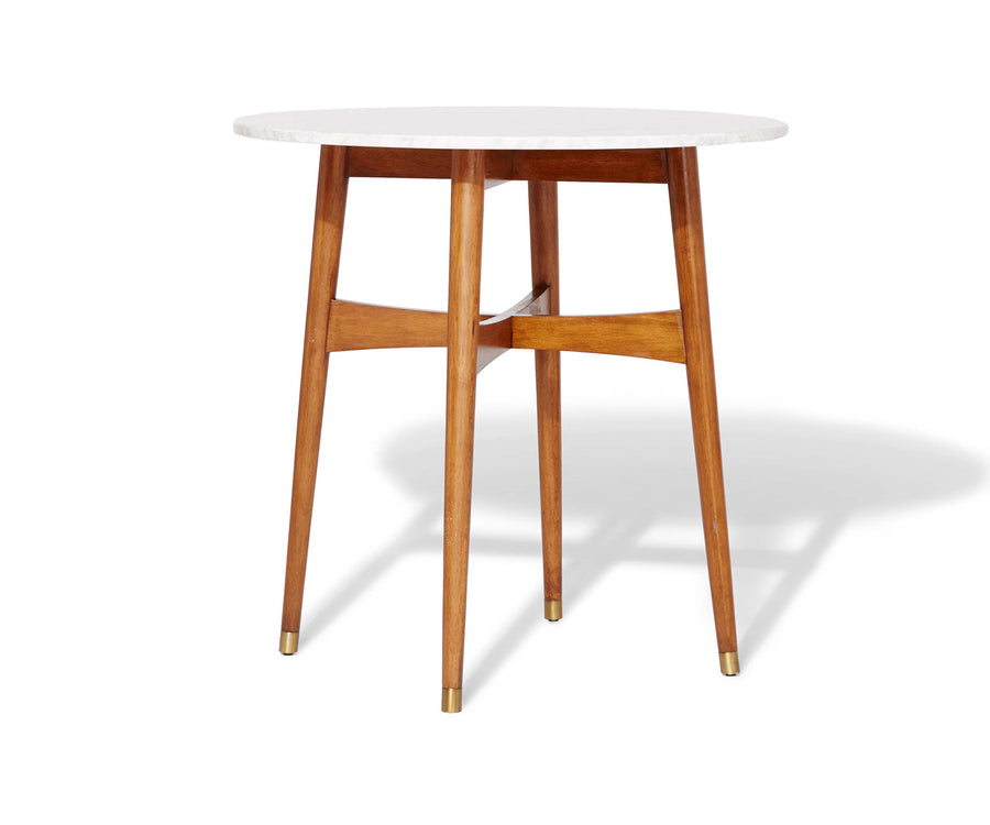 Reeve Standing Height Meeting Table