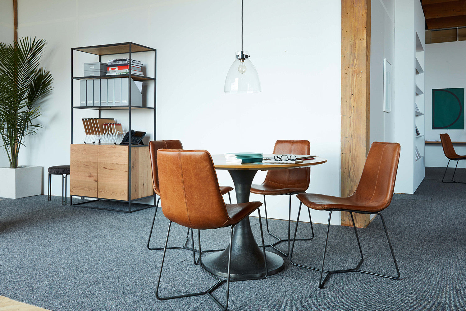 Exceptionnel Slope Chair