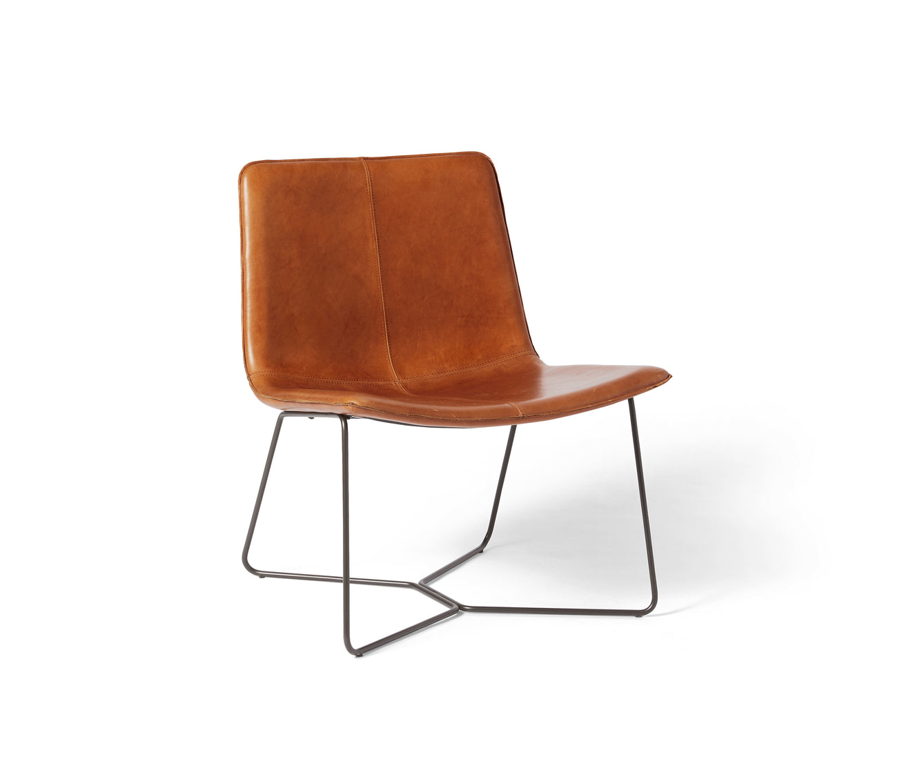 Superbe Slope Lounge Chair