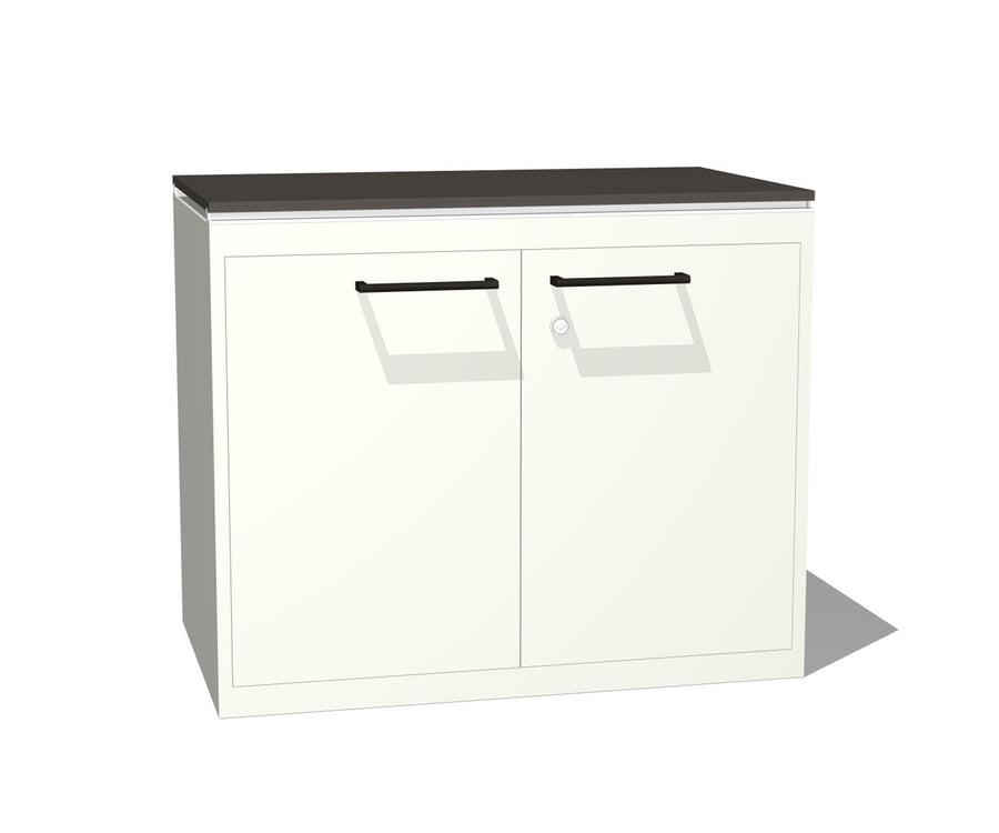 Truss Metal Hinged Door Cabinet