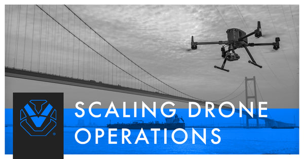 How to Scale Your Utility Drone Operations