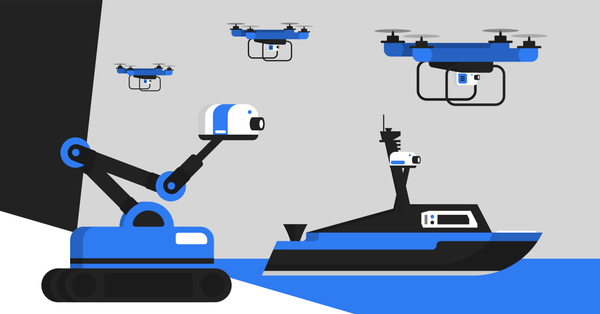 Types of Unmanned Vehicles You Need To Know About