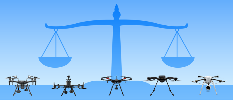 Which Drone Solution is the Best For You?