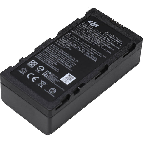 DJI CrystalSky & Cendence - Intelligent Battery WB37