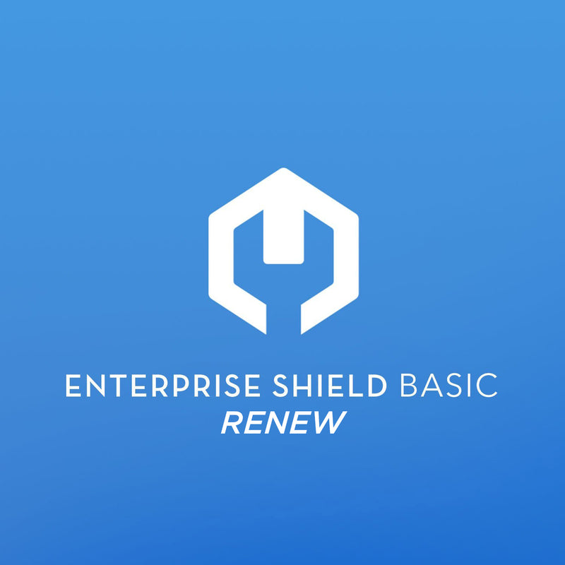 DJI Enterprise Shield Basic Renew (Zenmuse X5S)