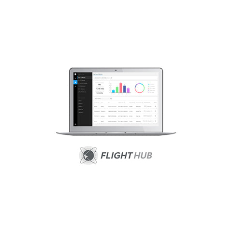 DJI FlightHub Basic - One Month