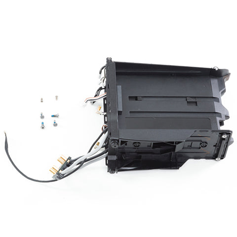 DJI Inspire 2 - Spare Part 17 - Battery Compartment