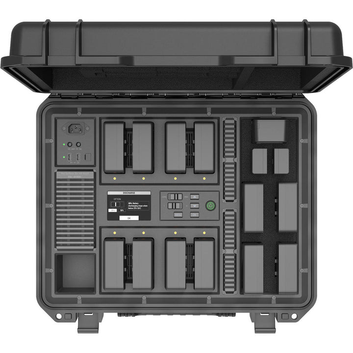 DJI Battery Station for the TB50