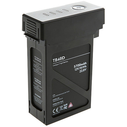 DJI Matrice 100 - Intelligent Flight Battery TB48D