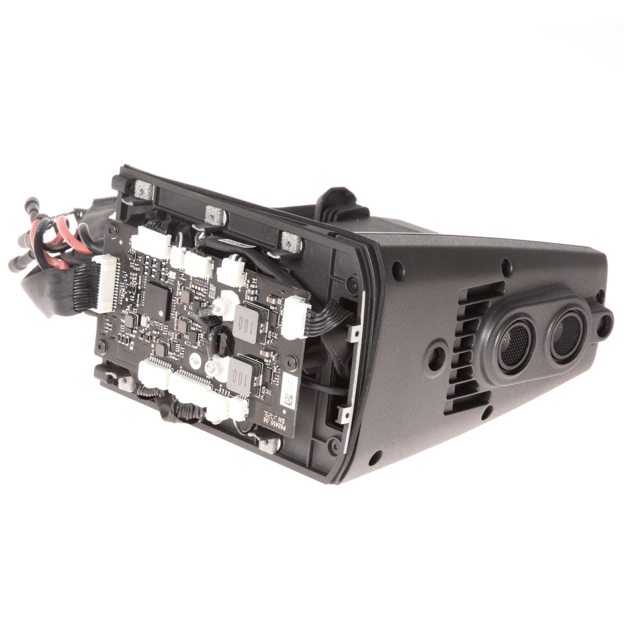 DJI Matrice 200 - Battery Compartment