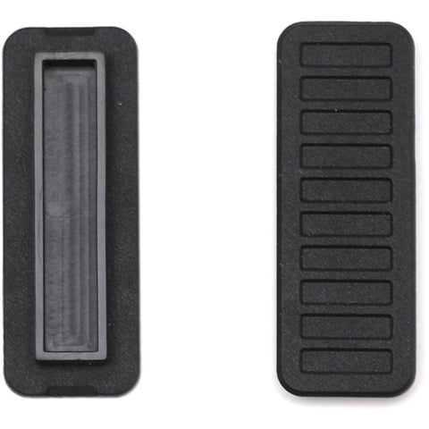 DJI Matrice 200 - Weatherproofing Battery Contact Cover