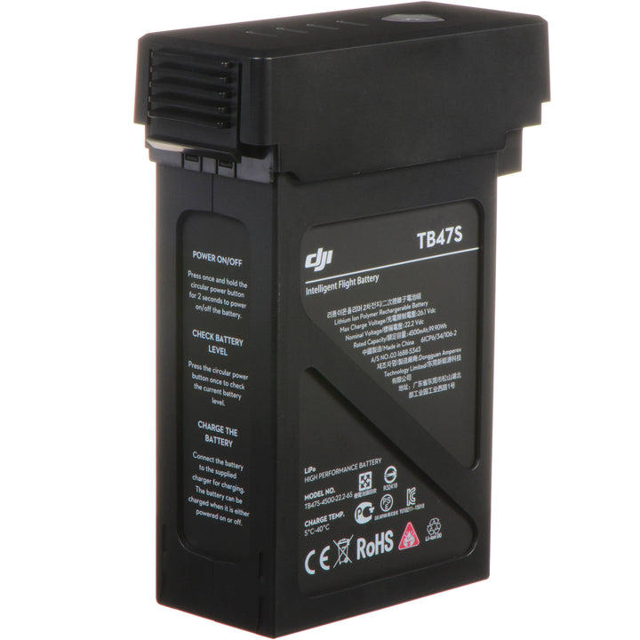 DJI Matrice 600 - Intelligent Flight Battery TB47S