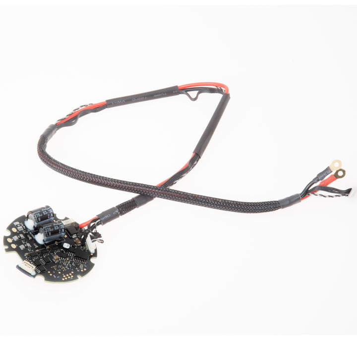 DJI Matrice 600 - ESC Board w/Aircraft Arm Cable Harness