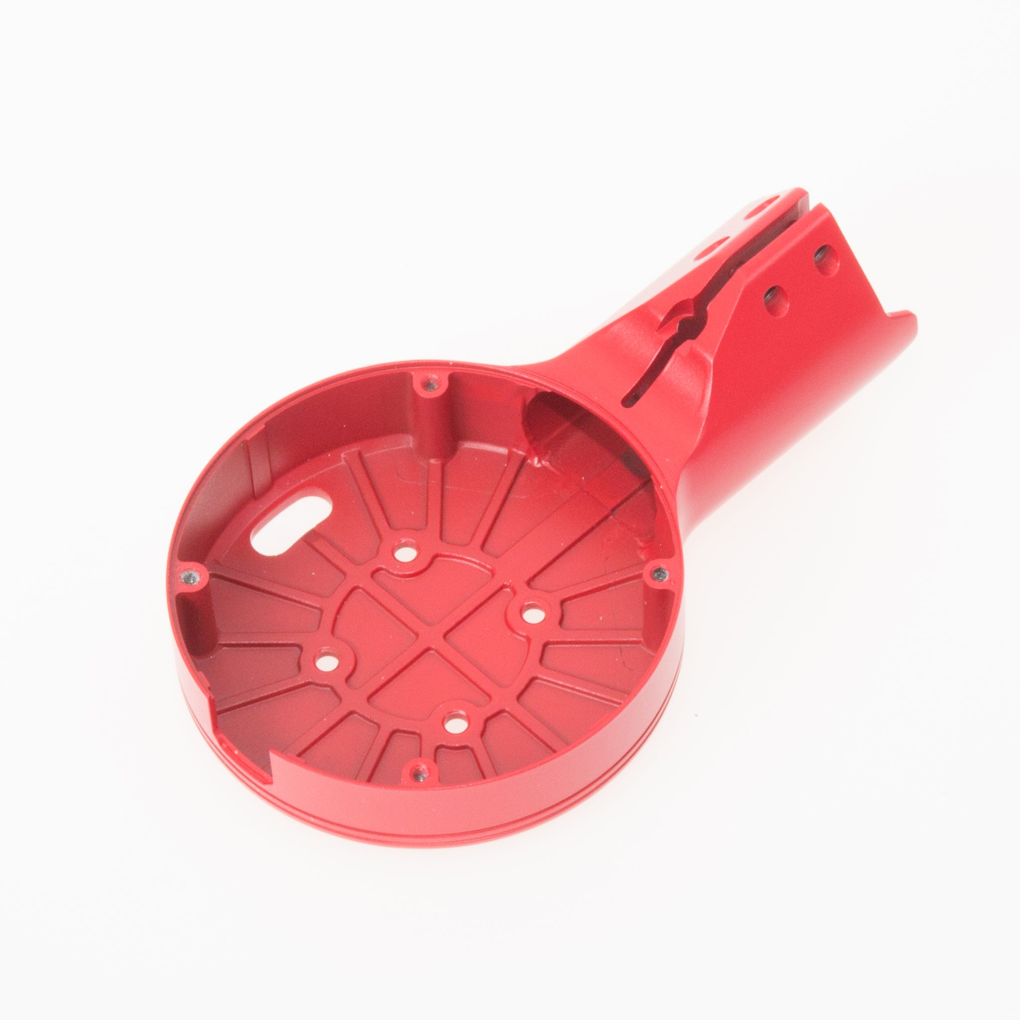 DJI Matrice 600 - 6010 Motor Base (Red)