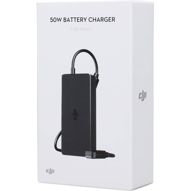 DJI Mavic Pro - 50W AC Power Adapter
