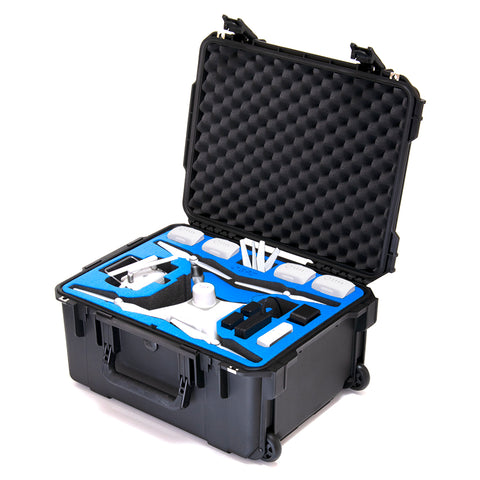Go Professional Cases DJI Phantom 4 RTK Case