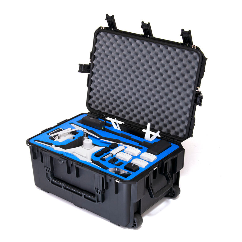 Go Professional Cases DJI Phantom 4 RTK w/Ground Station Case