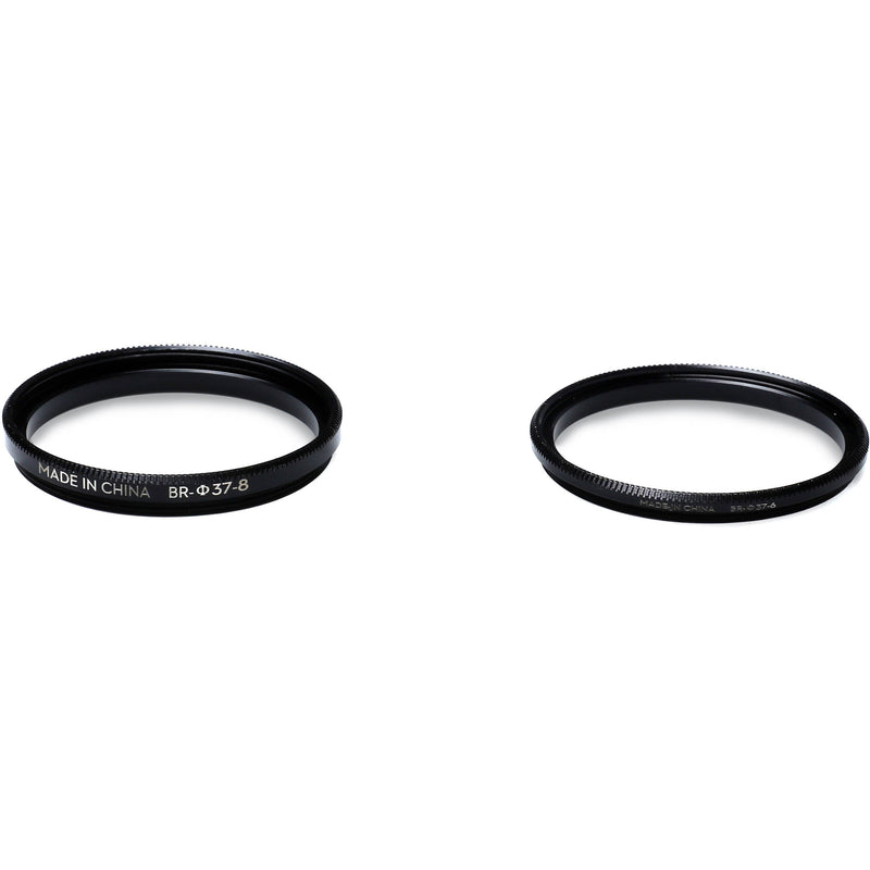 DJI Zenmuse X5S - Balancing Ring for Olympus 45mm f/1.8 ASPH Prime Lens