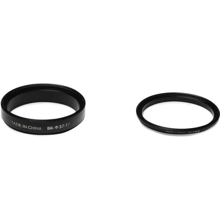 DJI Zenmuse X5S - Balancing Ring for Panasonic 14-42mm f/3.5-5.6 ASPH Zoom Lens