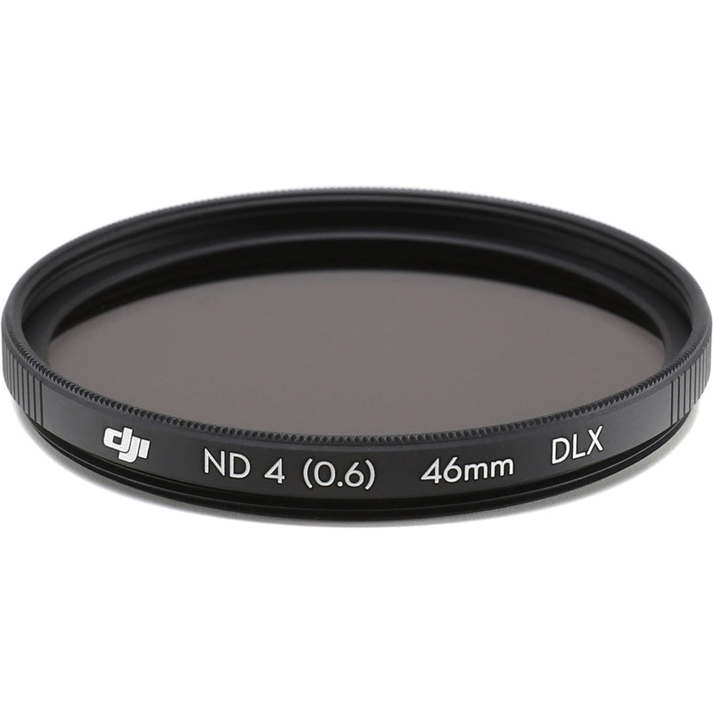 DJI Zenmuse X7 - DL/DL-S Lens ND4 Filter