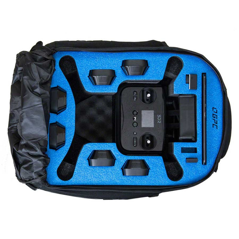 Go Professional Cases 3DR Solo Backpack - Limited Edition