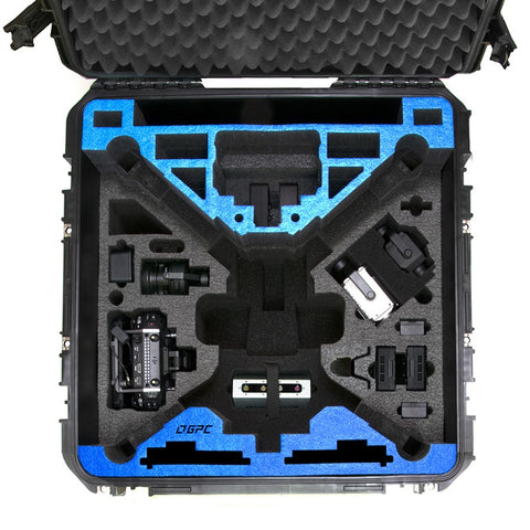 Go Professional Cases DJI Matrice 200/210/210 RTK XTS Case