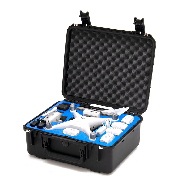 Go Professional Cases DJI Phantom 4 Pro Compact Case V2