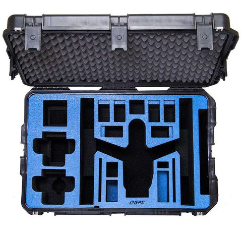 Go Professional Cases DJI Inspire 1 X5 Landing Mode Case