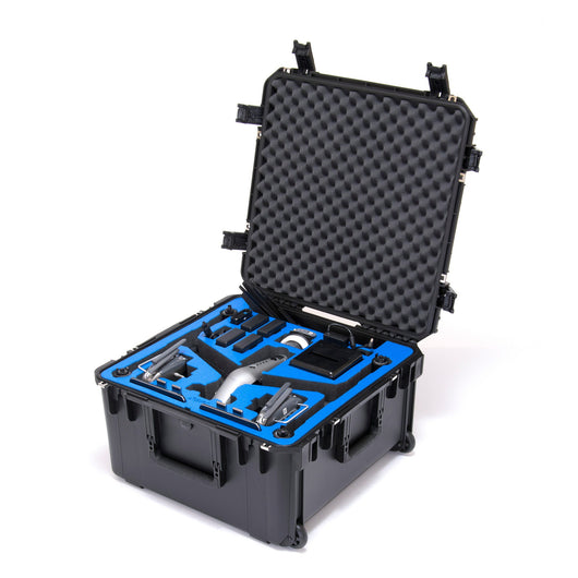 Go Professional Cases DJI Inspire 2 Travel Mode Case