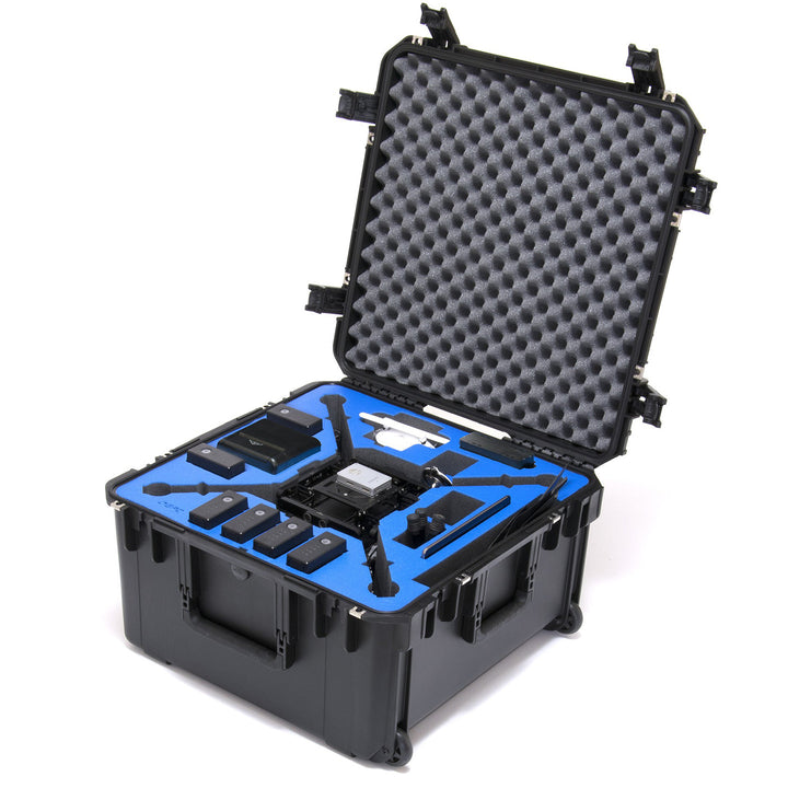 Go Professional Cases DJI Matrice 100 Case