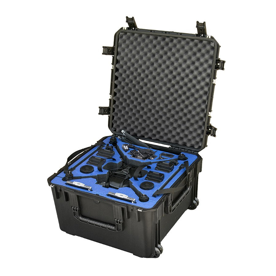 Go Professional Cases DJI Matrice 200/210/210 RTK Case