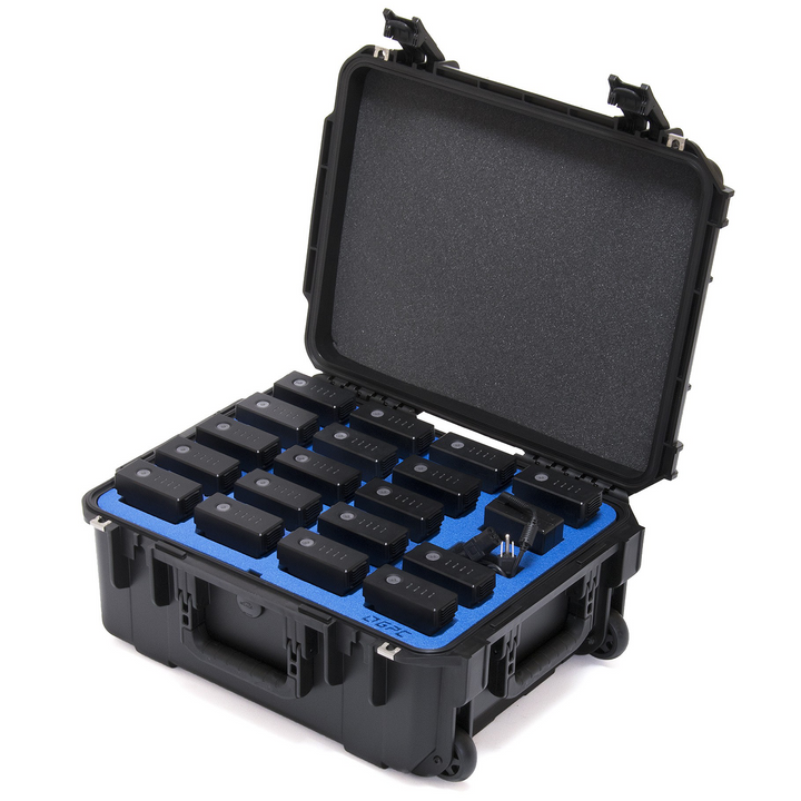 Go Professional Cases DJI Matrice 600 18 Battery Case