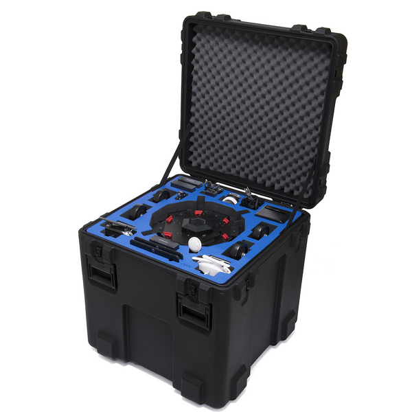 Go Professional Cases DJI Matrice 600 Case