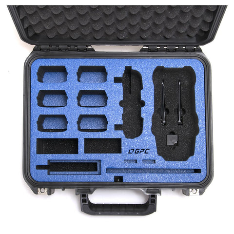 Go Professional Cases DJI Mavic Pro Plus Case
