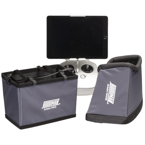 Hoodman Aviator Hood Kit for iPad/iPad Air 2