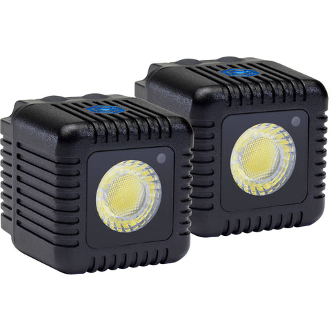 Lume Cube - Two Pack (Black)