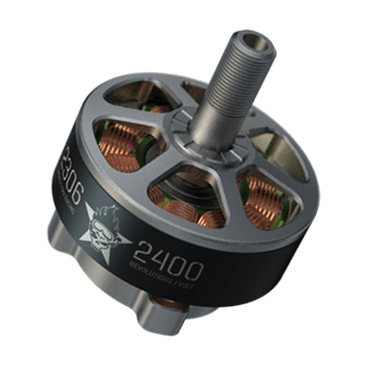 MAD Components 2306 2400kv Motor