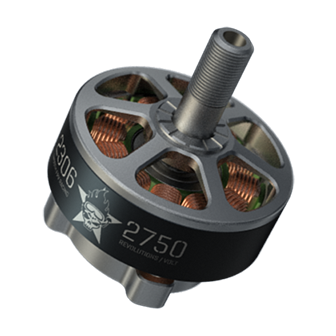 MAD Components 2306 2750kv Motor