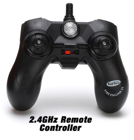Remote For KidiRace RC Remote Control Police Car