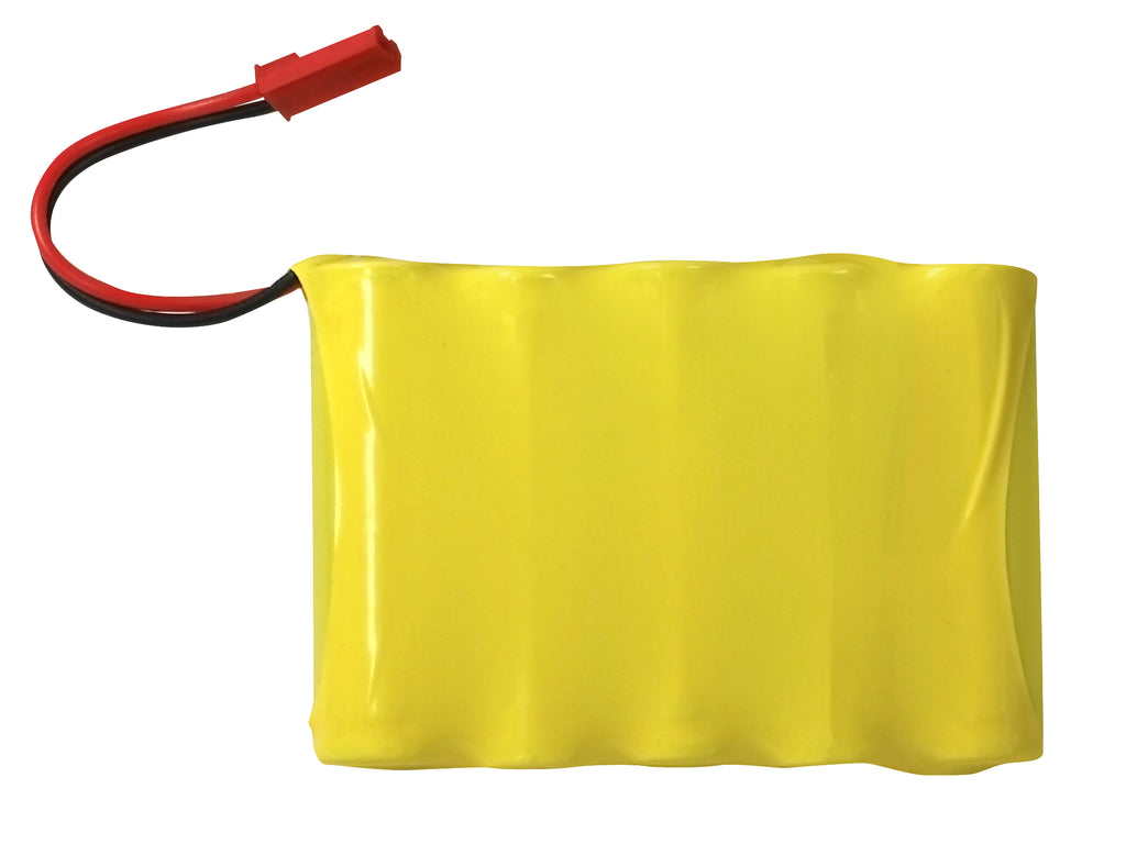 Spare & Replacement Rechargeable Battery for KidiRace RC Racing Buggy