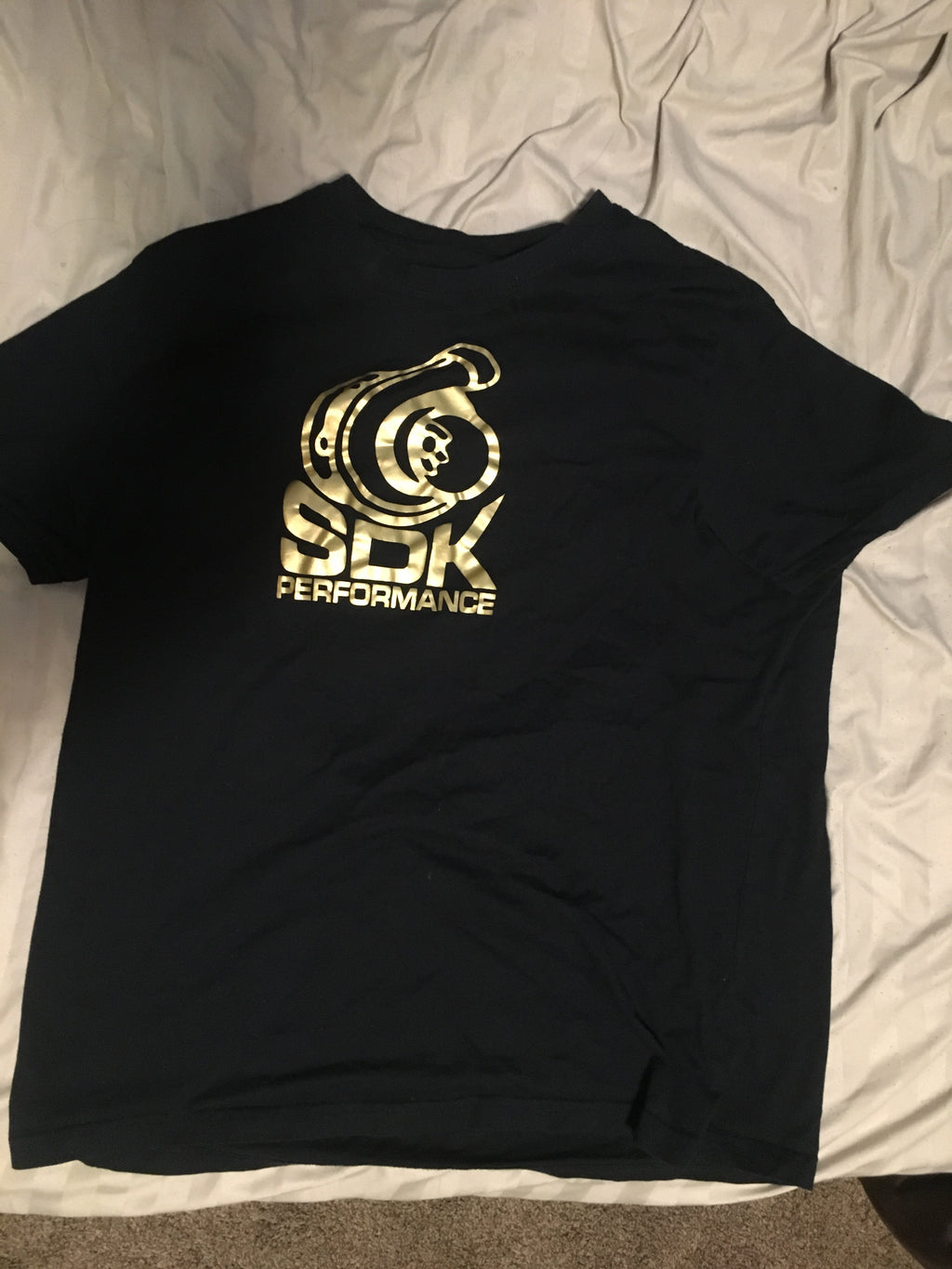 SDK Performance Tee