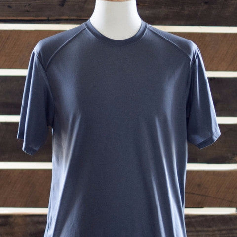 Men's Sport Tee - Square One Source