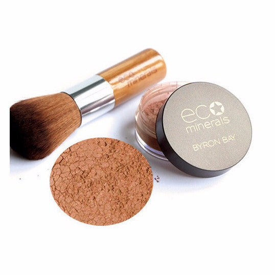 Pure Mineral Bronzer - ECO Exotic - Square One Source