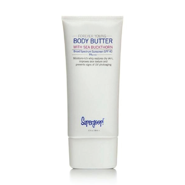 Forever Young Body Butter SPF 40 - Square One Source